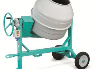 Betoniera profesionala IMER 140,160,190,250,350 litri /Профессиональная бетономешалка IMER