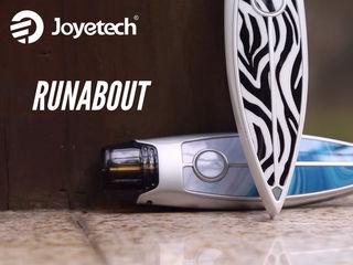 RunAbout - стильный компактный девайс для новичков по лучшей цене!