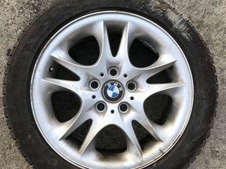 BMW диски discuri