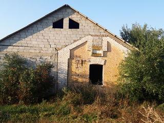 Casa dacie ferma  Sere (Теплицы)  11 000 euro skimb 27 km de la chisinau
