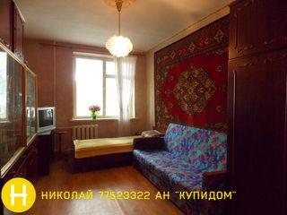 2 комнатная квартира на Балке ул. Комсомольская 2/3