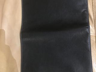Macbook air 13 (оригинальный кожаный чехол)
