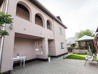 Se vinde casă, cu reparație, 6 ari Dumbrava!