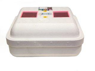 Инкубатор 70 яиц куриных Рябушка Smart инфракрасный / Бесплатная доставка / Гарантия