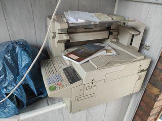 Vand copiator ricoh aticio fax 5000L