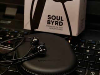Beyerdynamic Soul Byrd