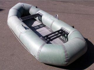 Новая лодка баикал гигант-2