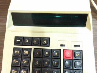 Калькулятор Электроника МК-44