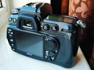 Nikon D300 - 160 euro