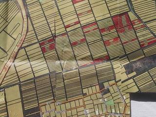 teren agricol 4.55 ha Peresecina planul nou
