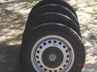 Продается шины вместе с дисками