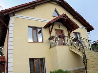 Chirie, Telecentru, Costești, 3 camere, 90 m2, Casă!