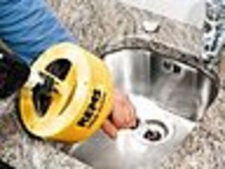 Desfundarea canalizarii Чистка канализации