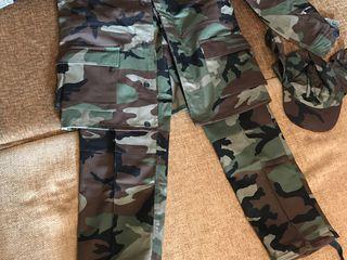 Продам новый военный камуфляж