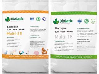 Бактерии для животноводства Биолатик