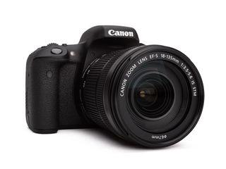 Canon EOS 760D Kit 18-135mm
