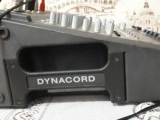 Dinacord Mp7