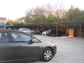 Продам место под навесом на охраняемой автопарковке (Буюканы)