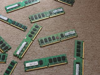 Ram DDR2 2Gb intel amd