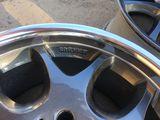 Brabus Monoblock V  original Mercedes-Benz