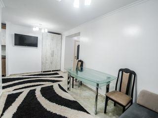 Apartament cu 1 camere + living mare 50 m2, Euroreparatie, Telecentru, De la Proprietar