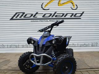 HighPer ATV Electric -1000 W
