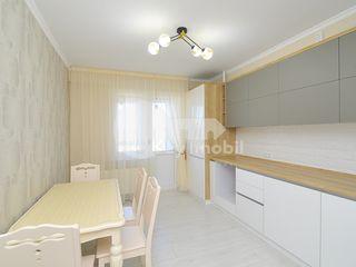 Cel mai bun preț! 2 camere, euroreparație, Zonă de parc! Buiucani 41500 €