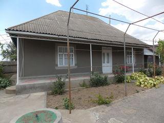 Продаётся дом и земельный участок в с.Чишмикиой.