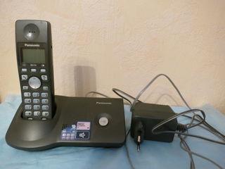 Продам Радиотелефоны Panasonic, Binatone, кнопочный телефон с определителем, дисковые телефоны