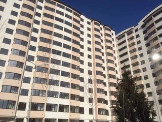Botanica, Hristo Botev 6, etaj 7, 78 mp, SPRE PARC
