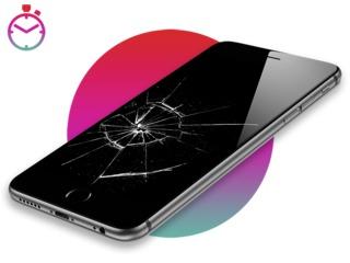 Замена стекла на iphone X, XS, 8, 8 plus, 7 plus, 7, 6s plus, 6s, 6 plus, 6, 5, 5s, 5c, 4, 4s