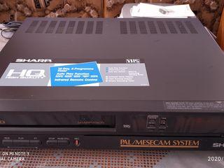 Видеомагнитофон Sharp