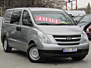 Hyundai H 300