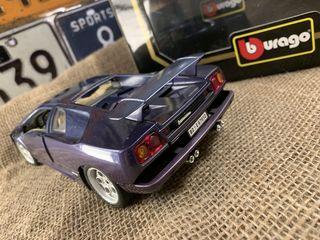 Модели авто большие 1:18 металл