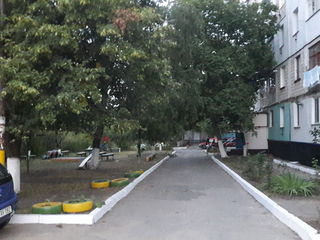 Apartament in Ialoveni alaturi de policlinica.Et 2 din 5,mijloc.Pret 17500 euro.