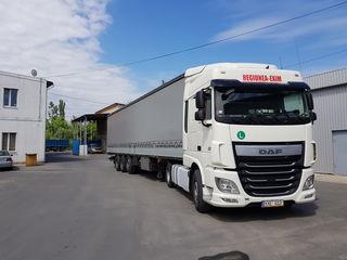 Daf Xf 460  Euro6