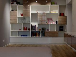 Apartament cu 1 camera finisat - design modern minimalist - mobilat complet