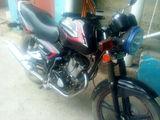 Honda maxon