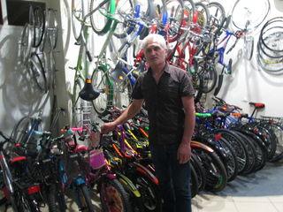 Biciclete noi la cele mai avantajoase preturi in MD.
