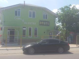 Frizerie / salon de frumusete in ustia (6 km de la criuleni)