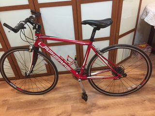 Шоссейный велосипед Lapierre