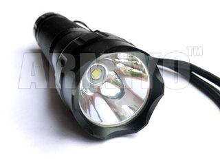 Яркий фонарь XM-L T6 LED