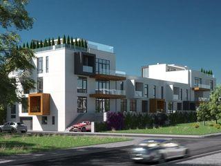"""Apartament cu terasa! Complexul """"Bujorilor Residence""""! Valea Morilor!"""
