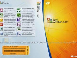 Microsoft oficiu 2003 -2019 licentiat cheie de activare pe termen viata