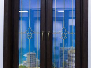 Красивые пластиковые окна и двери пвх ! Без переплаты за бренд ! Сделаем от 49$ = 1m2