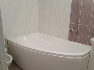 Срочно 2-комнатная, БАМ (Дачия), Новострой, новый евро ремонт, никто не жил! 28000 euro, торг!