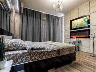 Сдаю посуточно новую квартиру. Камин, большой TV. 35 евро