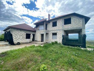 Casa Individuală Colonita mun. Chișinău! Schimb pe apartament 3 odăi.
