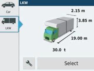 Garmin DezlCam 785LMT-D Truck