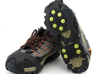 Set 2 talpi antialunecare pentru incaltaminte Противоскользящие стельки для подошвы обуви
